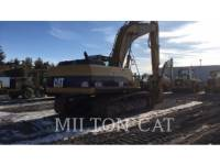 CATERPILLAR KOPARKI GĄSIENICOWE 330C L equipment  photo 5