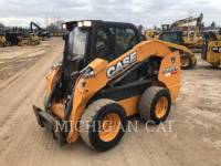 Equipment photo CASE SV250 SKID STEER LOADERS 1