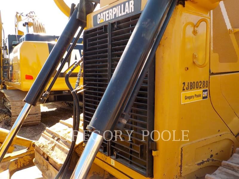 CATERPILLAR CIĄGNIKI GĄSIENICOWE D6T LGP equipment  photo 13