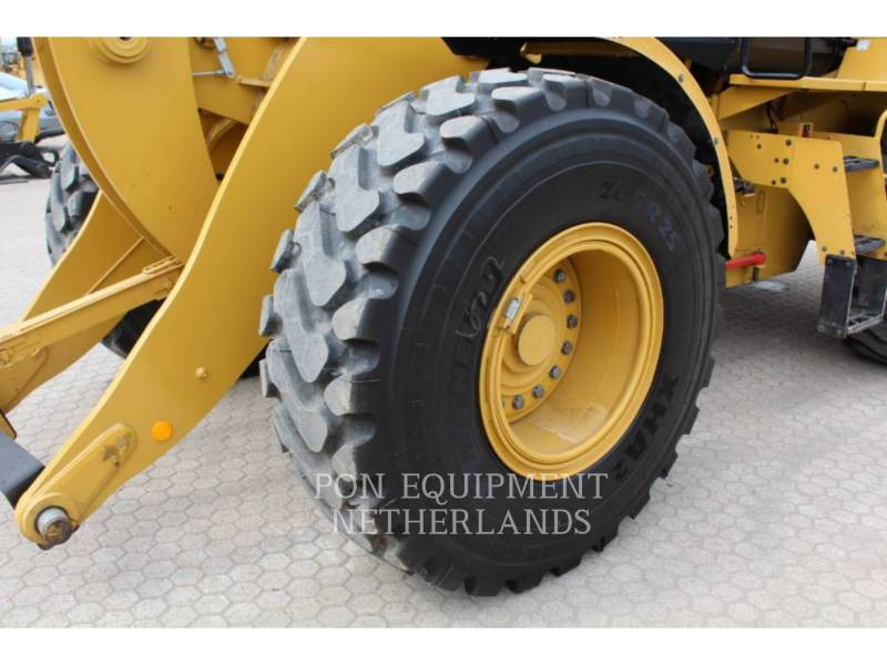 CATERPILLAR WHEEL LOADERS/INTEGRATED TOOLCARRIERS 938M equipment  photo 12