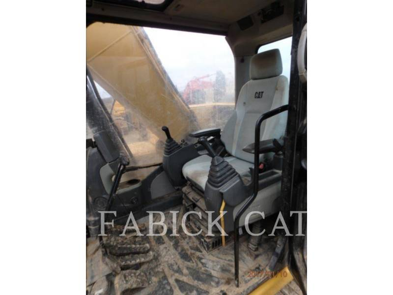 CATERPILLAR ESCAVATORI CINGOLATI 320DL equipment  photo 8