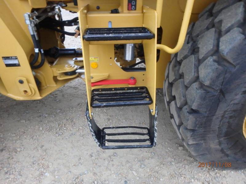 CATERPILLAR WHEEL LOADERS/INTEGRATED TOOLCARRIERS 924K equipment  photo 23