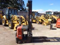 OTHER FRENCH MFGRS FORKLIFTS SPE160 equipment  photo 3