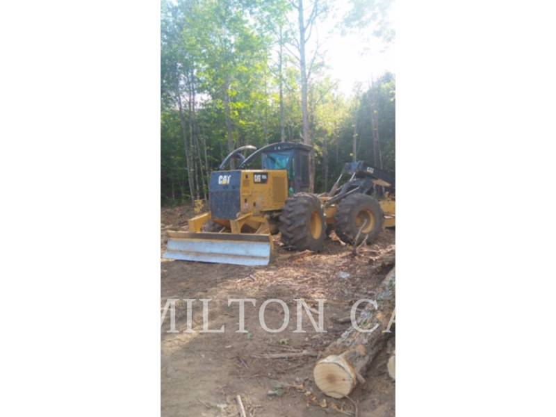 CATERPILLAR FORESTAL - ARRASTRADOR DE TRONCOS 525D equipment  photo 5