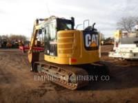 CATERPILLAR TRACK EXCAVATORS 314E LCR P equipment  photo 3
