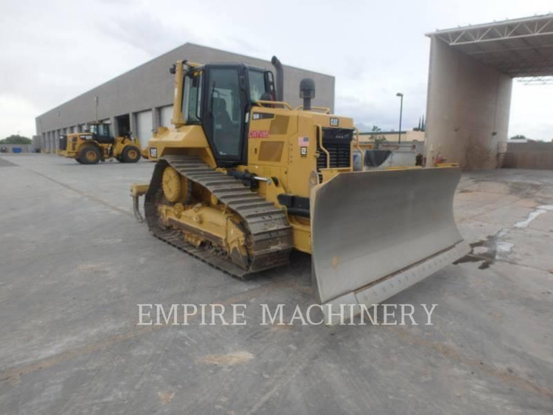 CATERPILLAR TRACK TYPE TRACTORS D6NXL equipment  photo 1