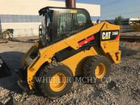 CATERPILLAR CHARGEURS COMPACTS RIGIDES 246D C3HF2 equipment  photo 4