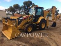 Equipment photo CATERPILLAR 432F2 BACKHOE LOADERS 1