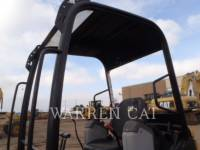 CATERPILLAR TRACK EXCAVATORS 302.4D equipment  photo 13
