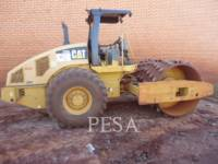 Equipment photo CATERPILLAR CS56 COMPACTADORES DE SUELOS 1