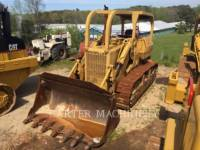 Equipment photo CATERPILLAR 977K TRACK LOADERS 1