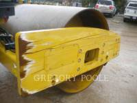 CATERPILLAR EINZELVIBRATIONSWALZE, GLATTBANDAGE CS-54 equipment  photo 17