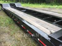 TRAILKING TRAILERS TK100HDG equipment  photo 21