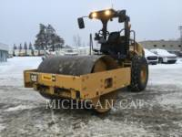 Equipment photo CATERPILLAR CS54B COMPACTEUR VIBRANT, MONOCYLINDRE LISSE 1