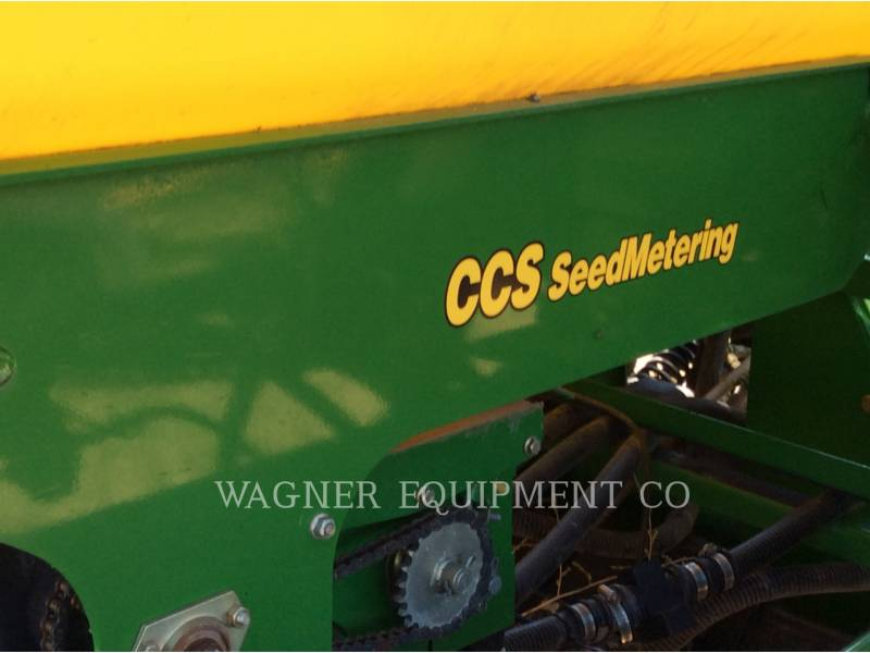 DEERE & CO. PLANTING EQUIPMENT 1890 equipment  photo 5