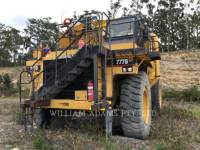 CATERPILLAR CAMIONES RÍGIDOS 777B equipment  photo 5