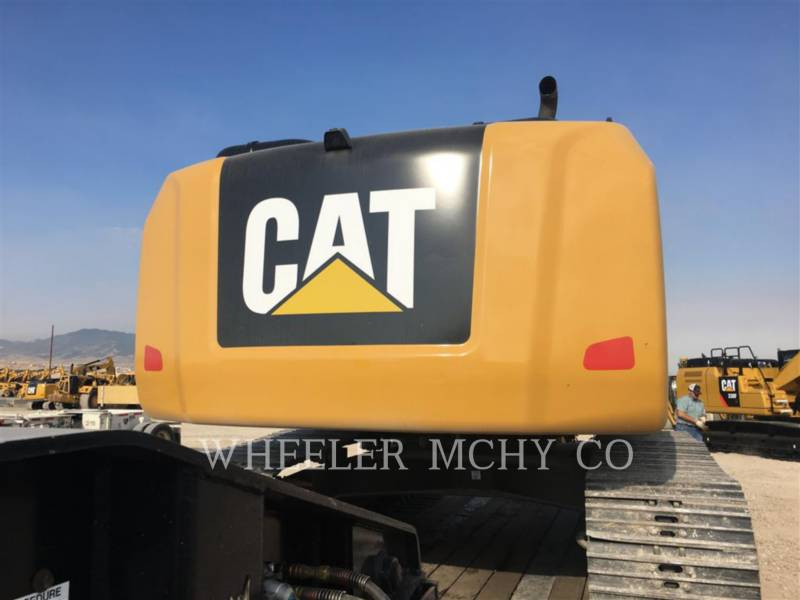 CATERPILLAR トラック油圧ショベル 320E L CF equipment  photo 5