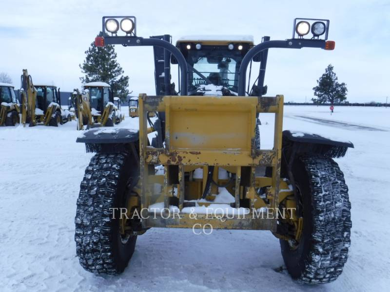 JOHN DEERE MOTOR GRADERS 772D equipment  photo 11