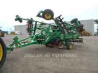 DEERE & CO. AG TILLAGE EQUIPMENT 2720 equipment  photo 10