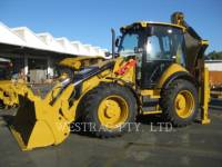 Equipment photo CATERPILLAR 434F BACKHOE LOADERS 1