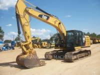CATERPILLAR TRACK EXCAVATORS 324E RTNN equipment  photo 1