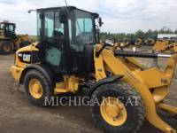 CATERPILLAR WHEEL LOADERS/INTEGRATED TOOLCARRIERS 906H2 C equipment  photo 9