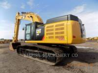 CATERPILLAR TRACK EXCAVATORS 349F     P equipment  photo 3