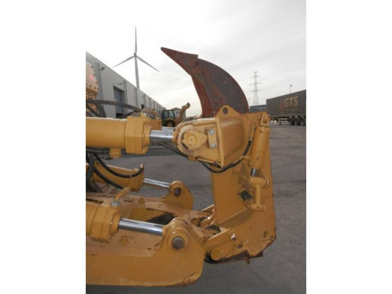 CATERPILLAR TRACTEURS SUR CHAINES D8RLRC equipment  photo 9