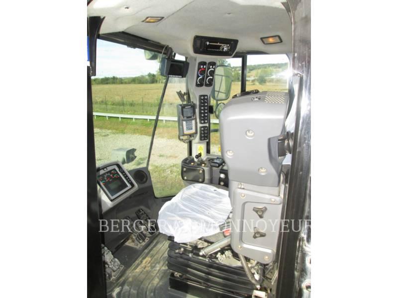 CATERPILLAR RADLADER/INDUSTRIE-RADLADER 980K equipment  photo 11