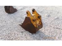 CATERPILLAR WT - CAÇAMBA 18HD BUCKET FOR 308D equipment  photo 2