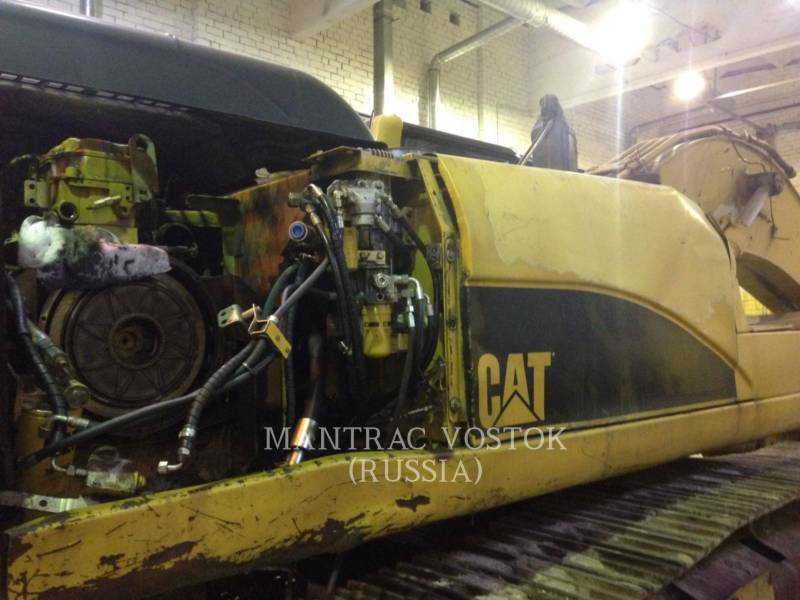 CATERPILLAR ESCAVADEIRAS 330CL equipment  photo 10
