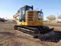 CATERPILLAR TRACK EXCAVATORS 315FL    P equipment  photo 3