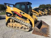 CATERPILLAR CARGADORES MULTITERRENO 289C equipment  photo 1