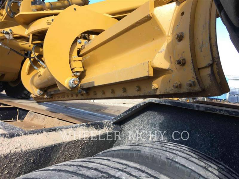 CATERPILLAR MOTONIVELADORAS 140M3 ARO equipment  photo 10