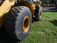 CATERPILLAR WHEEL LOADERS/INTEGRATED TOOLCARRIERS 950K equipment  photo 9