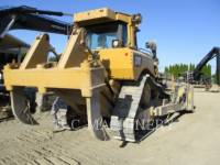 CATERPILLAR CIĄGNIKI GĄSIENICOWE D8T equipment  photo 6