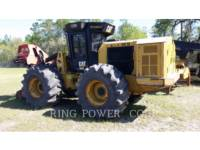 Equipment photo CATERPILLAR 553C FOREST PRODUCTS 1