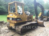 CATERPILLAR TRACTORES DE CADENAS D3GLGP equipment  photo 4