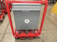 Equipment photo MISCELLANEOUS MFGRS 112KVA PT MISCELLANEOUS / OTHER EQUIPMENT 1