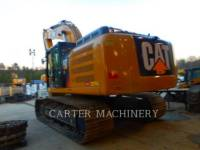 CATERPILLAR TRACK EXCAVATORS 336F 12GPS equipment  photo 1