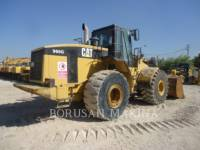 CATERPILLAR WHEEL LOADERS/INTEGRATED TOOLCARRIERS 966 G equipment  photo 6