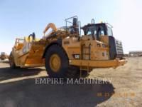 Equipment photo CATERPILLAR 631K ホイール・トラクタ・スクレーパ 1