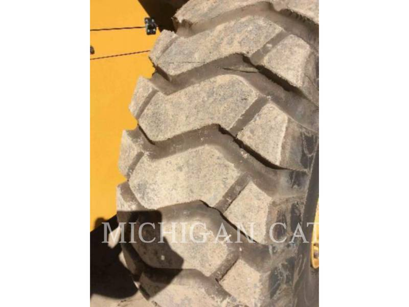 CATERPILLAR CARGADORES DE RUEDAS 930K RQ equipment  photo 6