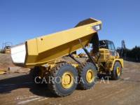 CATERPILLAR ARTICULATED TRUCKS 730 TG equipment  photo 2