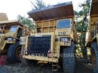 CATERPILLAR MINING OFF HIGHWAY TRUCK 777C equipment  photo 4