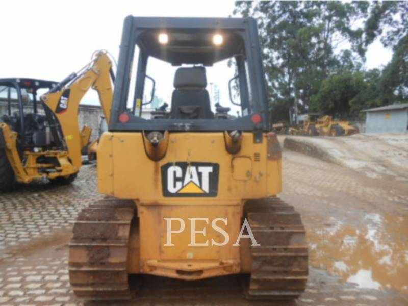 CATERPILLAR TRACTORES DE CADENAS D5KXL equipment  photo 3