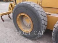 CATERPILLAR MOTONIVELADORAS 140M2 equipment  photo 8
