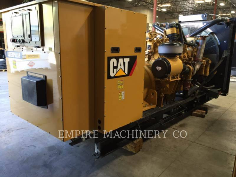 EMPIRE FIXE - DIESEL C27 equipment  photo 5