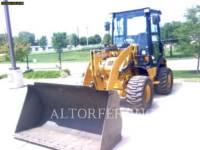CATERPILLAR RADLADER/INDUSTRIE-RADLADER 903C equipment  photo 2
