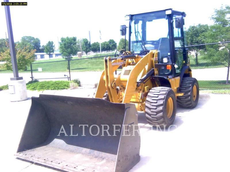 CATERPILLAR WHEEL LOADERS/INTEGRATED TOOLCARRIERS 903C equipment  photo 2